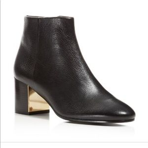 Tory burch Cleveland booties